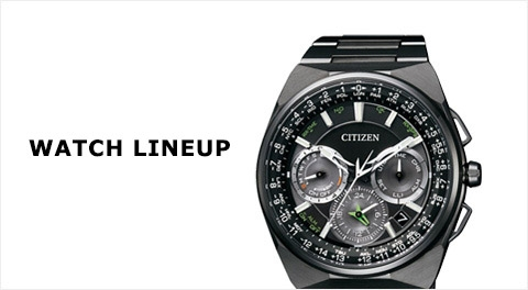 Watch Lineup