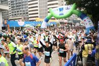Standard Chartered Hong Kong Marathon 2008